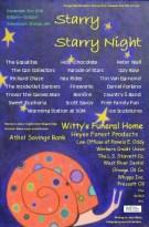 starrystarrynight_2019_poster